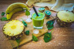 Ananásové smoothie na chudnutie