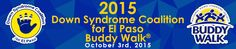 Down Syndrome Coalition for El Paso Buddy Walk®