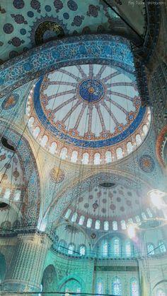 Istanbul,Turkey 2016 ©Megi Pushaj