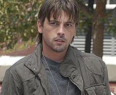 Skeet Ulrich as Jake Green on Jericho
