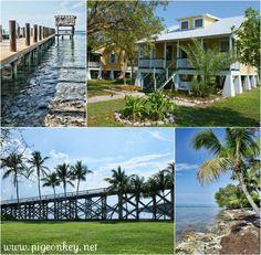 Private Island Destination Weddings at Pigeon Key | Florida Keys