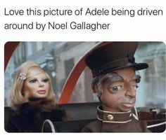 Adele Pictures, Best Funny Pictures, Noel Gallagher, Things To Think About, Things To Sell, Music Humor, What Can I Do, Mixtape, United Kingdom