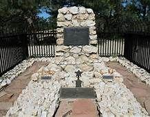 Denver, Colorado--Buffalo Bill's grave
