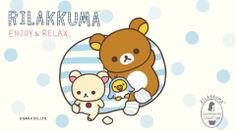 Brand new video by Rilakkuma San-X ....Enjoy!