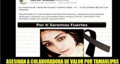 Detienen a asesino de cyberactivista María del Rosario Fuentes Rubio (@Miut3), lo dejan libre horas después