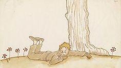 Il Piccolo Principe, scadono i diritti del racconto