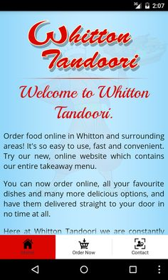 Whitton Tandoori, Order food online, An  Indian & Bangladeshi Takeaway. Whitton Tandoori, an Indian & Bangladeshi Takeaway Located In Hounslow, London. We provide delicious Indian & Bangladeshi Dishes at reasonable prices. 55 mins Delivery at your doorstep. A mega deal for any main dish excluding seafood 1x rice and can of coke for just £6.95.