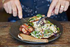Talulah Bar | Flavours of New South Wales | Amanda Davenport
