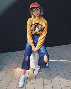 karen yeung and @iamkareno image