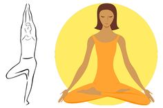 Yoga is a terrific callisthenic workout for everybody. By performing yoga you can improve your mental and physical health, have fun, satisfy new individuals, and typically better your life. Guided Meditation, Meditation Prayer, Paper Journal, Yoga Health Benefits, Health Yoga, Women's Health, Health Class, Yoga Nidra, Criminal Defense