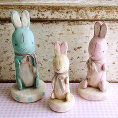 Meet paper clay artist Michelle Lauritsen