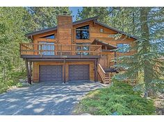 806 Toni Ct ~ $999,000 SOLD! Beautifully remodeled with hardwood floors, custom kitchen and baths, cedar siding, large deck with filtered lake view, workshop, dog run and private back deck.  On quiet cul de sac.  Offered furnished.