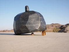 Alma Allen     Stone sculpture + Wood sculpture + Bronze sculpture
