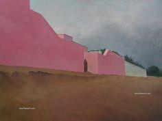 Nigel Van Wieck: Realismo, melancolía y soledad. (Trianarts)