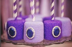 Sofia the First themed birthday party via Kara's Party Ideas KarasPartyIdeas.com Printables, cake, favors, banners, food, and more! #sofiathefirst #sofiathefirstparty #princessparty (12)