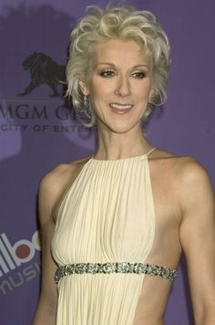Celine Dion must have regretted this outfit when she wore it at the Billboard Music Awards in 2003. Way to revealing, don't you think? Other wacky and strange outfits at Billboards' past only at Style Factor!