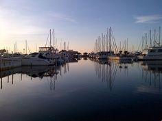 Jefferson Beach Marina, St Clair Shores, MI