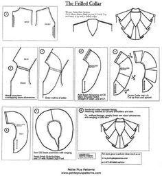 Sewing / Pattern / Tip