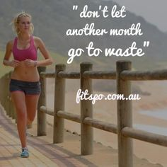 Don't let another month pass you by... Fitness Motivation, Fitness Quotes, Weight Loss Motivation, Fitness Goals, Yoga Fitness, Fitness Tips, Health Fitness, Workout Quotes, Sport Motivation