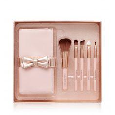 Eva Box Brush Set