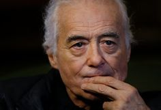 Jimmy Page revels in new Led Zeppelin re-masters - Music news 24/02/15