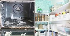 Kitchen cleaning tips you need to know ....