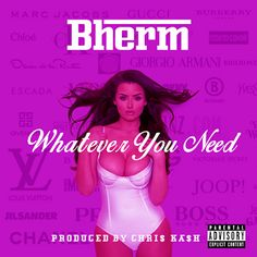 Misfit Tunes: AUDIO :: WHATEVER YOU NEED BY BHERM