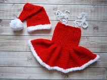 Elf crochet Cap