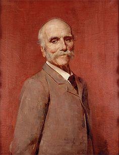 Edward Ogilvie 1895