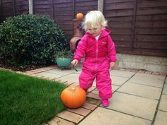 Tin Box Tot wouldn't leave home without her Regatta waterproof and wellies. They are some of our essentials for caravanning with a toddler #blog