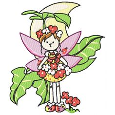 Patchy Fairy 009