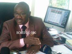 Guinée : Mohamed Traoré, chef de cabinet du ministère de la fonction publique…