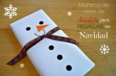 3 ideas para regalar en Navidad | Aprender manualidades es facilisimo.com