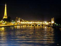 Pont Alexandre.