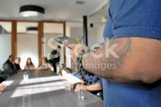 Smart Phone Technology with a Maori Perspective royalty-free stock photo