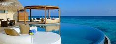 W Hotels, Fesdu Island, Maldives