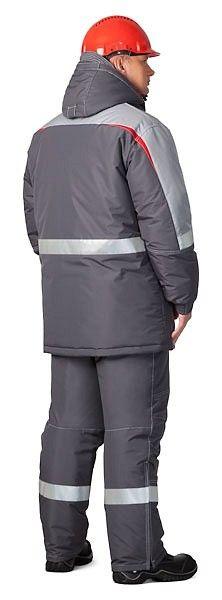 ICEBERG men's heat-insulated jacket