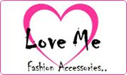 Love Me > Hair Accessories > #4116CF − LAShowroom.com