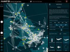 Airspace Explorer sh