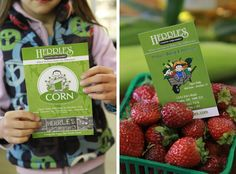 This week I was lucky enough to visit and photograph Herrle's Market in Waterloo! Waterloo Ontario, Mole, Strawberry, Friday, Community, Marketing, Baking, Fruit, Photography