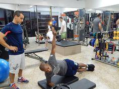 Rádio Web Mix Esporte&Som: Veranópolis: Júlio Madureira realiza treinamento f...