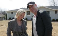 Kortney & Dave - Masters of Flip Kortney Wilson, Masters Of Flip, Moving To Tennessee, Ranch Style Homes, Ice Ice Baby, Hgtv, Flipping, House Ideas, Design
