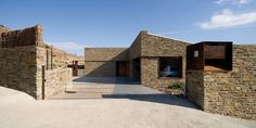 On Diseño - Proyectos: Casa unifamiliar aislada