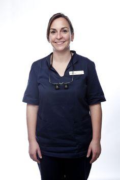 La Dra. Marga Prats es especialista en Rehabilitación Oral, Endodoncia y Estética Dental en Clínica Pronova.