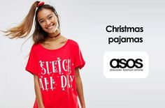 Parties, family gatherings, nights out with friends and dozens of Christmas dinners. It's a busy time of year with lots to pack in but we all need some down time too. So our team at London Fashion Blog have sought out the best festive lounge wear for you to relax in on those cold winter nights. - See more at: http://londonfashionblog.com/christmas-pajamas.php  #asos #christmaspajamas #pajamas