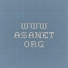 www.asanet.org