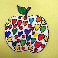 Veselá jablka