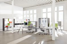 #8 Flexible layouts Top Office Design Trends For 2016   Fast Company   business + innovation