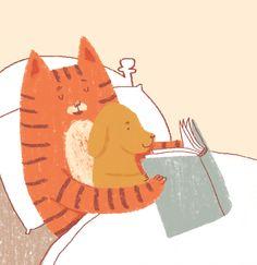 Renata Galindo Illustration http://sunnydaypublishing.com/books/