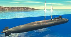 The One U.S. Submarine That Could Completely Destroy North Korea | The National Interest Blog